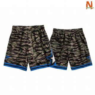 Vendite Pantalonii NBA Orlando Magic Verde Hardwood Classics