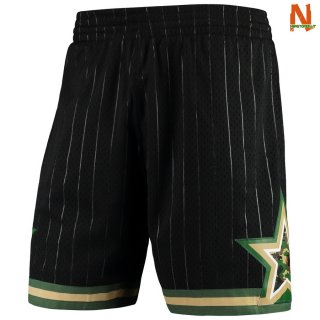 Vendite Pantalonii NBA Orlando Magic Nero Hardwood Classics