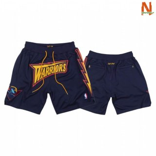 Vendite Pantalonii NBA Golden State Warriors Just Don Marino Hardwood Classics