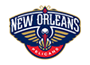 New Orleans Pelicans Maglie